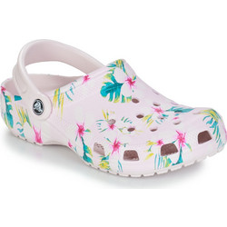ba4bbc07266 Σαμπό Crocs CLASSIC SEASONAL GRAPHIC CLOG