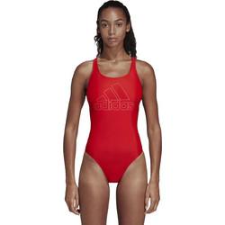 fb705426fa5 adidas Athly V Logo Swimsuit - Γυναικείο Ολόσωμο Μαγιό DT4835