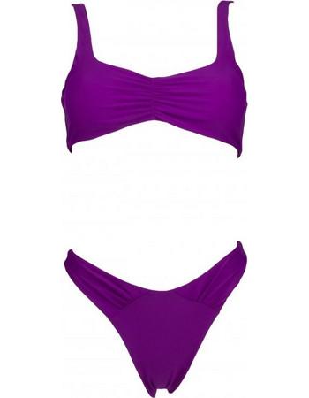 γυναικεια μαγιο μωβ - Bikini Set (Σελίδα 2)  6e8933b1ae3