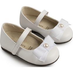 Παπούτσι Βαπτιστικό Babywalker BS3500 Λευκό 467cfe2d51a