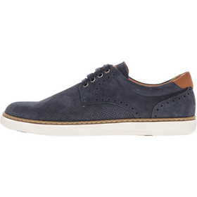 599d8a7134 Ανδρικά Παπούτσια Δετά 942 Μπλε Δέρμα Καστόρι... Damiani
