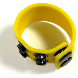 072c0eb50533 Boneyard Ball Strap Yellow