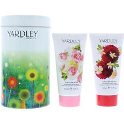 c78a3a7ebde Yardley Hand Cream Rose 50ml / Hand Cream Dahlia 50ml