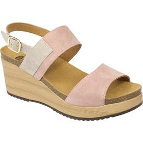 18cd542ed18 Scholl Elara Γυναικεία Ανατομικά Παπούτσια Ροζ 1 Ζεύγος. Διατηρούν το πόδι  στη σωστή θέση,