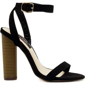 πεδιλα μαυρα Tsoukalas Shoes · ΔημοφιλέστεραΦθηνότεραΑκριβότερα. Εμφάνιση  προϊόντων. Πέδιλα μαύρα σουέτ με λουράκι περιμετρικά 302136bl 902429c8f3f