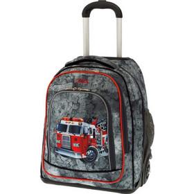 8079431ebf Polo Trolley Atomic Fire Truck 9-01-229-09