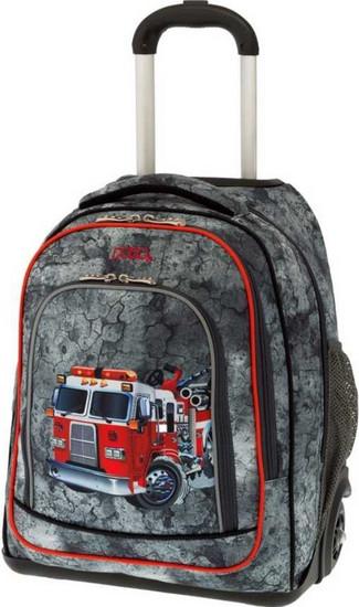 0e87629ed89 Polo Trolley Atomic Fire Truck 9-01-229-09 | BestPrice.gr