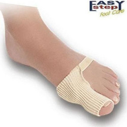 GEL HALLUX VALGUS SUPPORT Easy Step Foot Care 17218 (ΜΕΓ  Large- Xtra Large a2f59a05cde