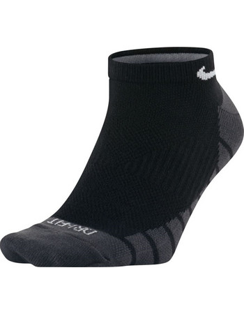 Nike Dry Training Sock (3 Pair) SX6940-010 Μαύρο 31d7ae1f529