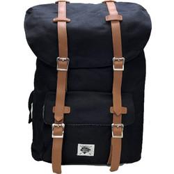 Ταξιδιωτικό Σακίδιο Πλάτης TFAR Black c7fe8dabe50