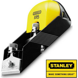 Ροκάνι STANLEY RB5-150mm 0-12-105