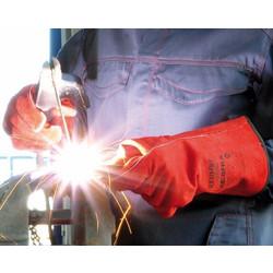 Γάντια Δερμάτινα πυρίμαχα Cofra Redfire 63a5e842511
