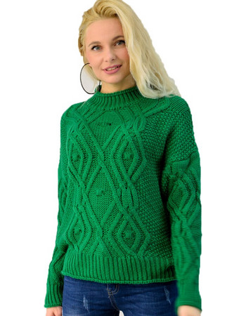 1c667136d951 μπλουζες σε πρασινο χρωμα γυναικειες - Γυναικεία Πλεκτά