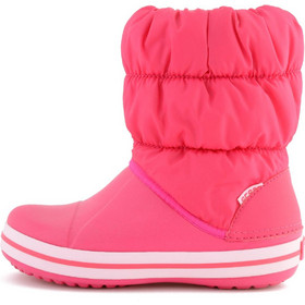 9493a3af41d Crocs Winter Puff Boot Kids 14613-6X0
