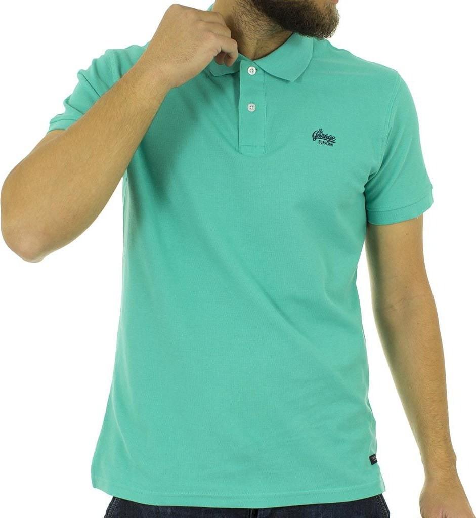 63ec82d68126 Ανδρικές Μπλούζες Polo Πράσινο