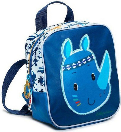 3296852be3 Lilliputiens Mini backpack Marius