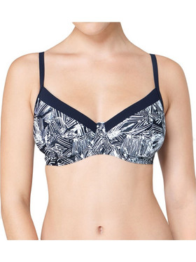 955cecd6d59 Bikini Top Sloggi Μπλε | BestPrice.gr