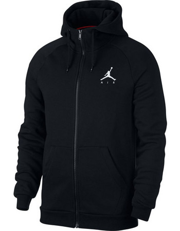 83bda517a6d Nike Jordan Jumpman Air Fleece Full-Zip Hoodie 939998-010