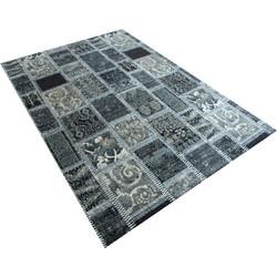ΧΑΛΙ ΑΝΑΛΥΦΟ IBIZA DROP 1857 BLACK (200x250 cm) 75b687bb2f8