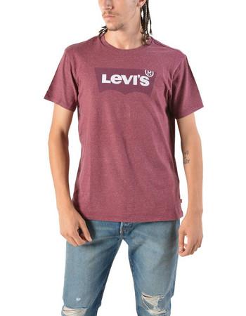 Levi s (R) Housemark Graphic Tee 22489-0117 337bef31abb