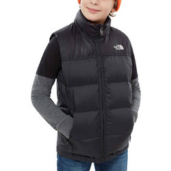The North Face Kid s Unisex Nuptse Down Vest T93CQNJK3 6f70037fc16