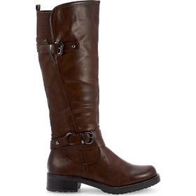 δερματινες γυναικειες μποτες - Γυναικείες Μπότες Tsoukalas Shoes ... 1174522f862