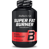 Biotech USA Super Fat Burner 120s