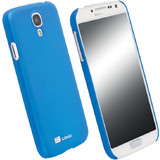 Krusell ColorCover Blue (Galaxy S4)