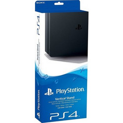 Sony PS4 Vertical Stand Black V2 for PS4 Slim/Pro PS4