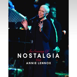 AN EVENING OF NOSTALGIA WITH ANNIE LENNOX (BLU-RAY) - IMPORTED / ΕΙΣΑΓΩΓΗΣ