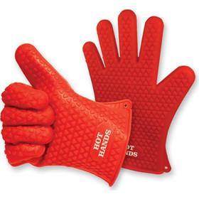 Γάντια σιλικόνης για προστασία από τις υψηλές θερμοκρασίες HOT HANDS 3fea0c2a012