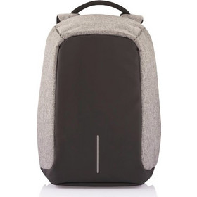 a5072cd9c7 Τσάντα Πλάτης Laptop XD Design Bobby Anti-Theft Backpack Γκρι