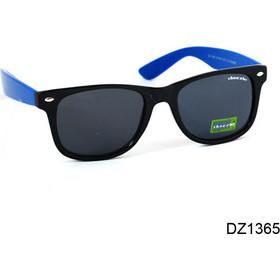 83f65def79 Dazzle Junior Παιδικά Γυαλιά Ηλίου Γαλάζια Με Ματ Φακό