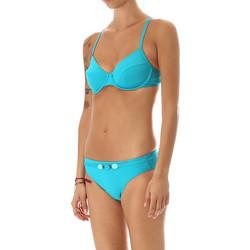 Γυναικείο μαγιό TRIUMPH 10138426 Bikini Set - ΤΥΡΚΟΥΑΖ d370d62ac88