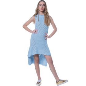 30be7553379a Γυναικειο Πλεκτο Φορεμα Somedays Lovin - Overload Rib
