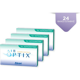 28c713676f Alcon   Ciba Vision Air Optix for Astigmatism 4χ6Pack