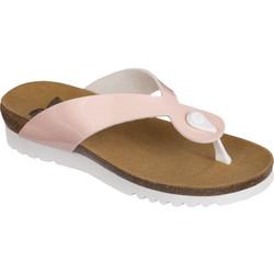 31958ad4405 Scholl Kenna Γυναικεία Ανατομικά Παπούτσια Ροζ 1 Ζεύγος. Διατηρούν το πόδι  στη σωστή θέση,
