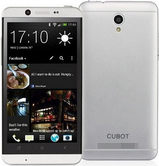 Cubot One 8GB
