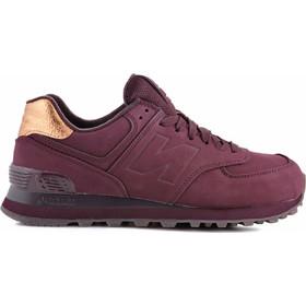 Γυναικεία Αθλητικά Παπούτσια New Balance • Κόκκινο  f508ddb325a