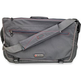 b1839269ad Τσάντα Laptop ECBC Trident Messenger 14 Grey