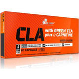 Olimp CLA Green Tea & L Carnitine 60s