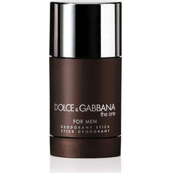 Dolce & Gabbana The One Man Deo Stick 75ml