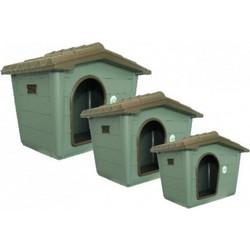 9db2a442a2d2 Σπίτι σκύλου πλαστικό