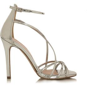 e54aa8938f7 silver shoes - Γυναικεία Πέδιλα Sante | BestPrice.gr