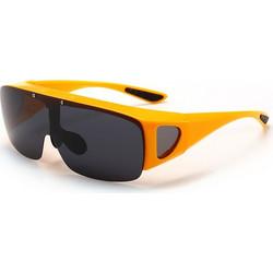 e525bdcb1c Men Short-sighted Sunglasses Polarized Driving Night Vision Glasses