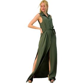 f2a4b51386ab φορεμα κουμπια - Φορέματα (Σελίδα 2)