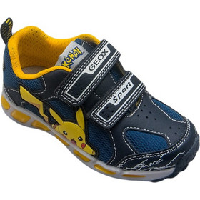 geox αθλητικα παιδικα παπουτσια - Sneakers Αγοριών  a8754aed85a