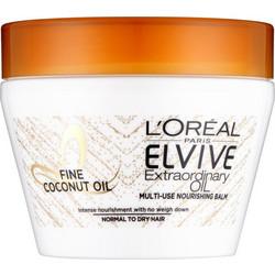L Oreal Elvive Extraordinary Oil Coco Oil Mask 300ml 7724adf9708