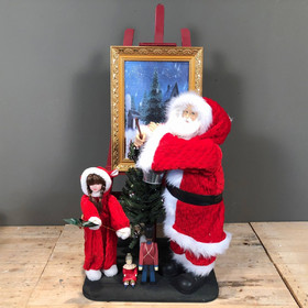 43939aaf2ddb διακοσμητικος αγιος βασιλης - Χριστουγεννιάτικα Διακοσμητικά (Σελίδα ...