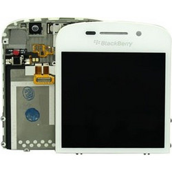 ab3a745e4e Blackberry Q10 Complete LCD and Digitizer in white
